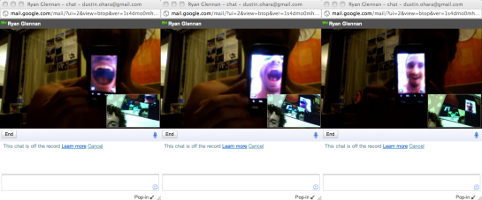 ryan video chat