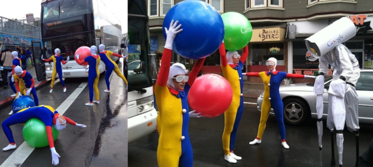 google bus protests, 2014, link to source